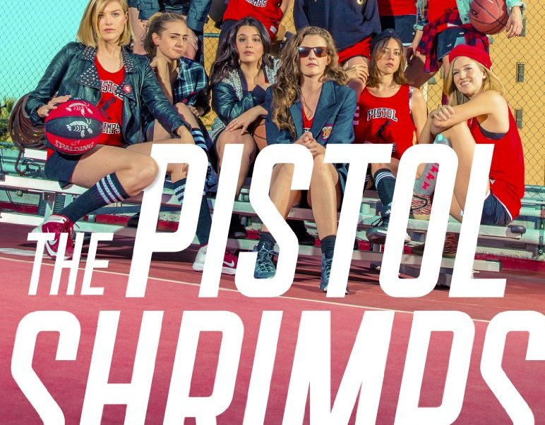 The Pistol Shrimps 2016 Movie Free Download
