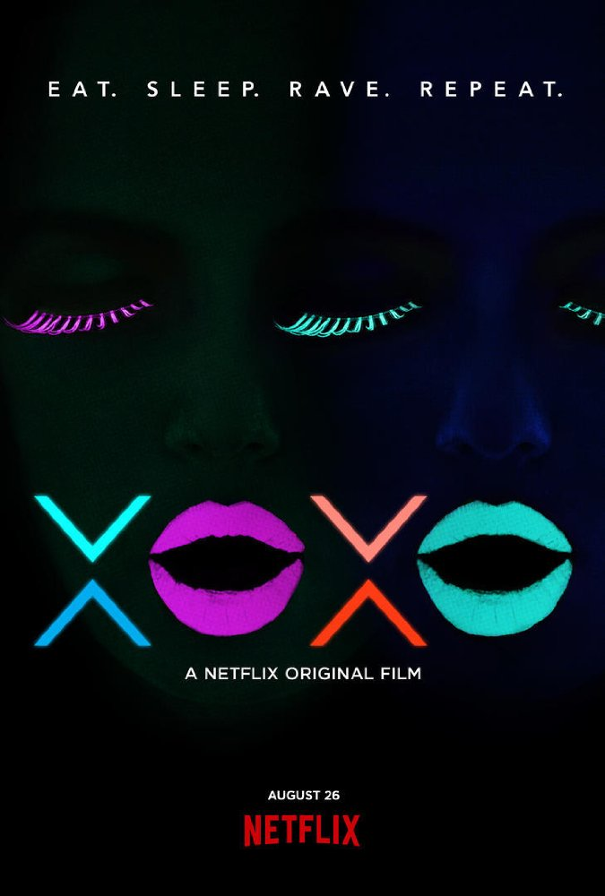 XOXO 2016 Movie Free Download