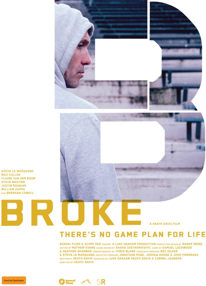 Broke 2016 Movie Free Download