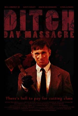 Ditch Day Massacre (Ditch) 2016 Movie Free Download