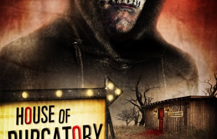 House of Purgatory 2016 Movie Watch Online Free