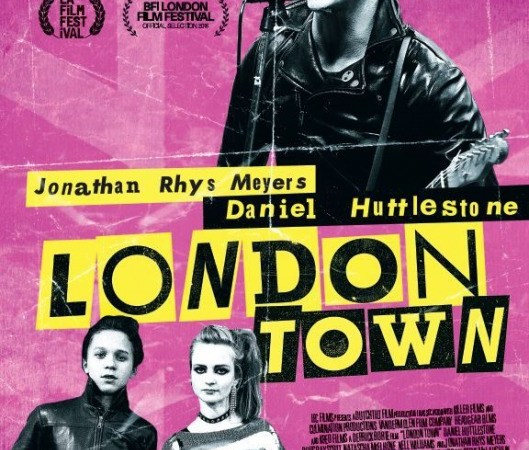 London Town 2016 Movie Free Download