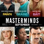 Masterminds 2016 Movie Watch Online Free