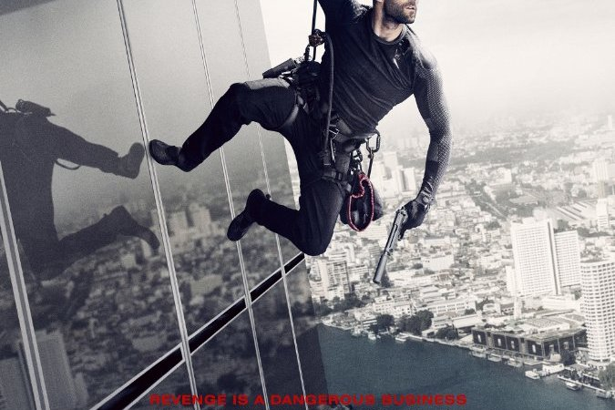 Mechanic: Resurrection 2016 Hindi Dubbed Movie Free Download