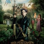 Miss Peregrine's Home for Peculiar Children 2016 Movie Watch Online Free