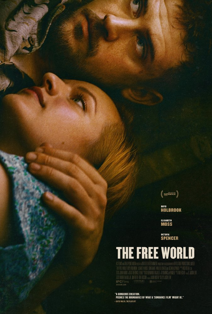 The Free World 2016 Movie Free Download