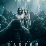 The Legend of Tarzan 2016 Movie Free Download