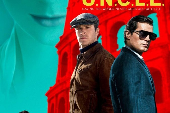The Man From U.N.C.L.E. 2015 Movie Free Download