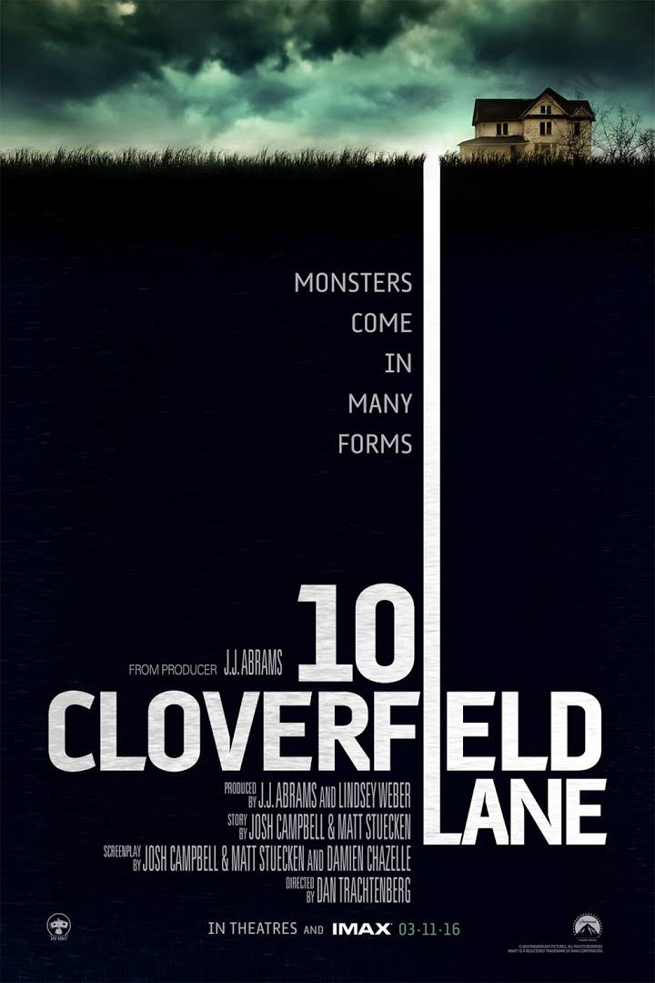 10 Cloverfield Lane 2016 Hindi Dubbed Movie Free Download