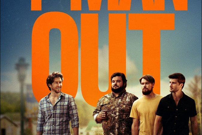 4th Man Out (Fourth Man Out) 2015 Movie Free Download