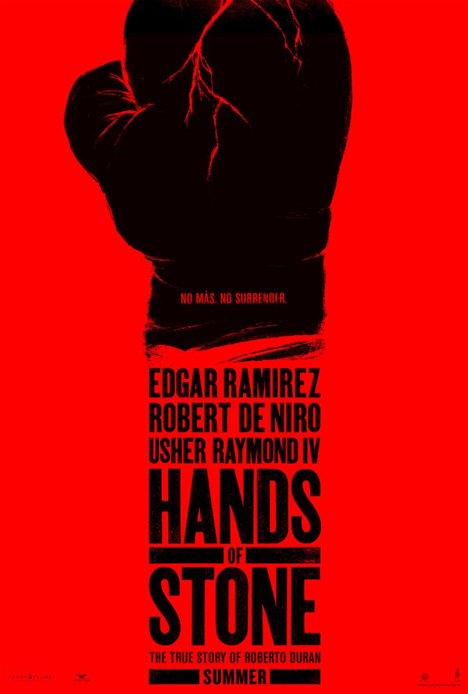 Hands of Stone 2016 Movie Free Download