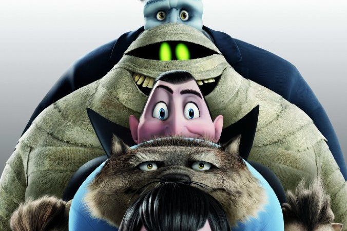 Hotel Transylvania 2 (2015) Hindi Dubbed Movie Free Download