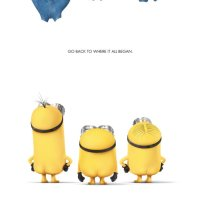 Minions 2015 Hindi Dubbed Movie Free Download