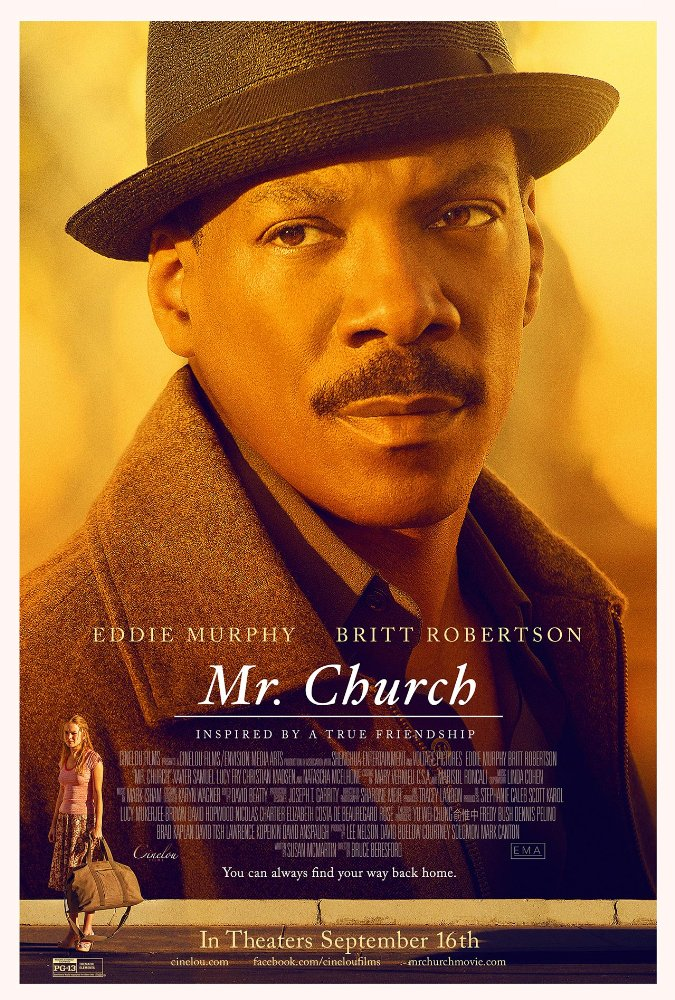 Mr. Church 2016 Movie Free Download