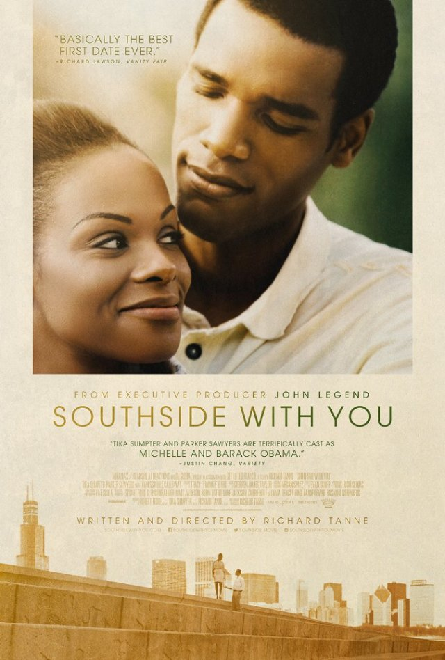 Southside with You 2016 Movie Free Download