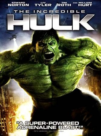 The Incredible Hulk 2008 Hindi Dubbed Movie Free Download