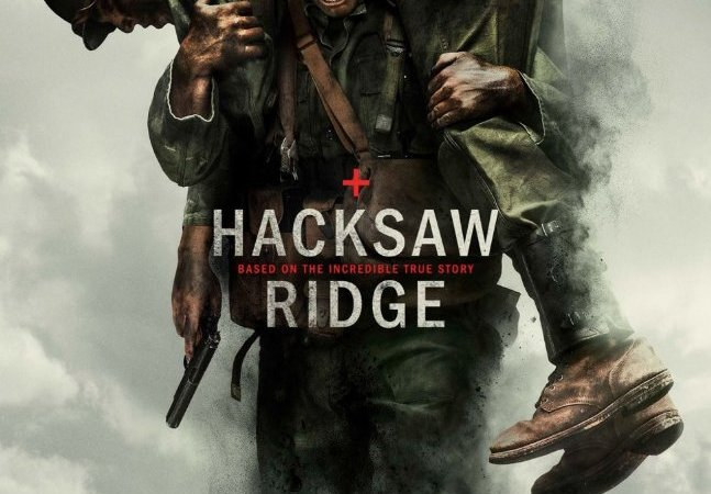 Hacksaw Ridge 2016 Movie Free Download