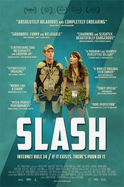 Slash 2016 Movie Watch Online Free