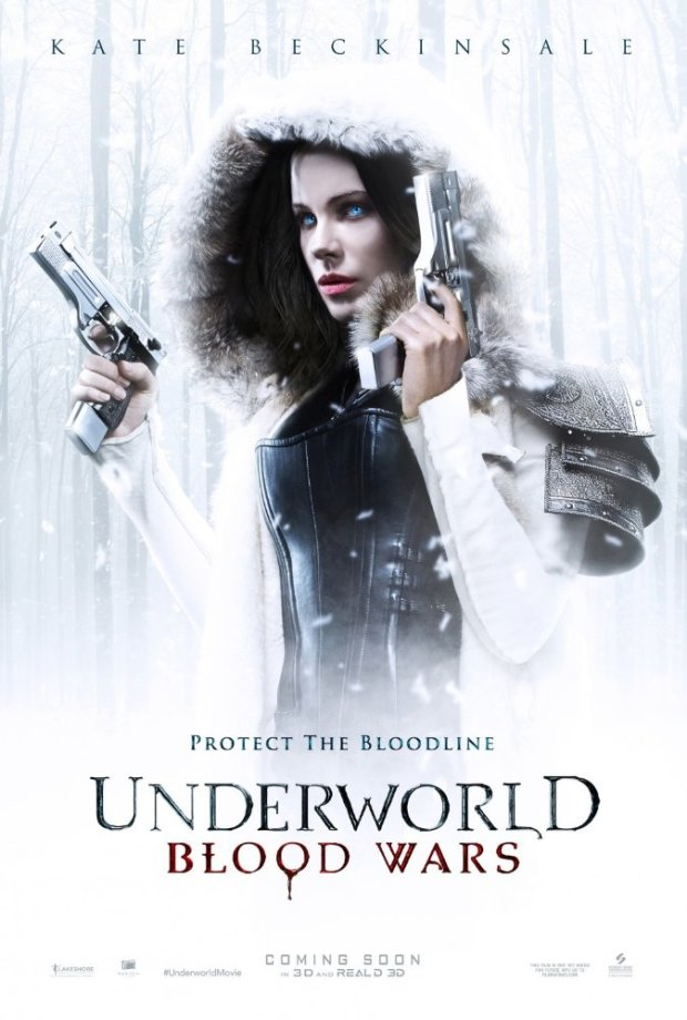 Underworld: Blood Wars (2016) Hindi Dubbed Movie Free Download
