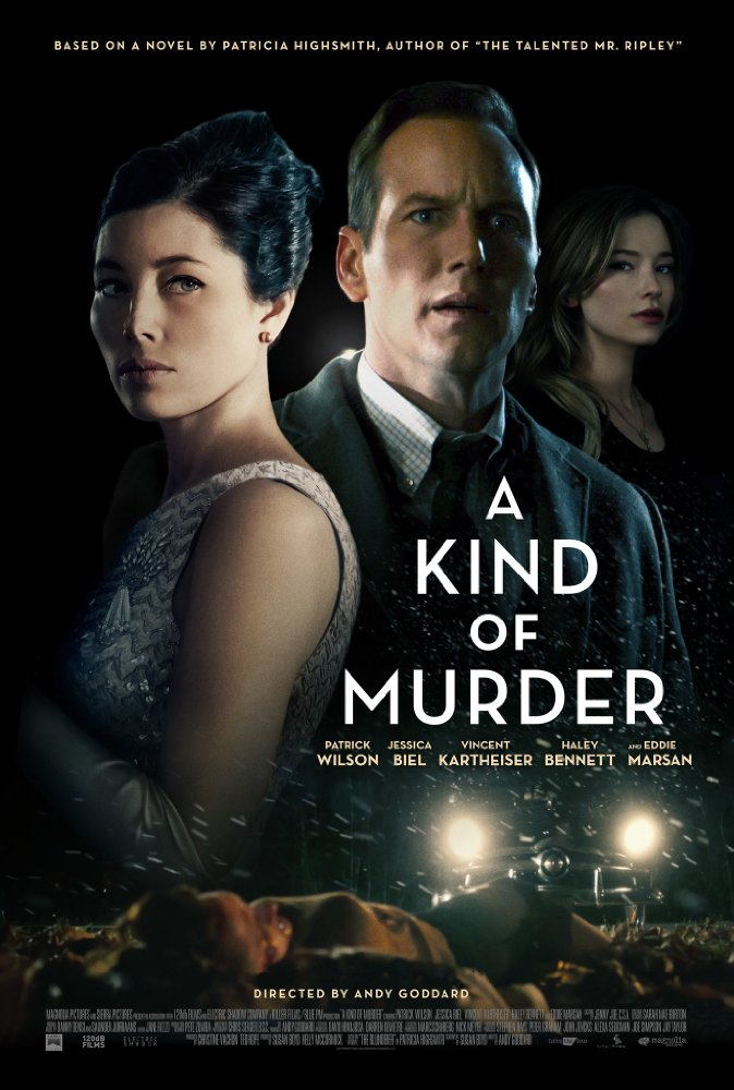 A Kind of Murder 2016 Movie Free Download