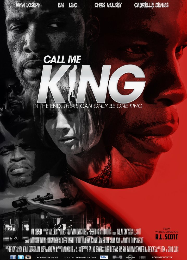 Call Me King 2016 Movie Watch Online Free