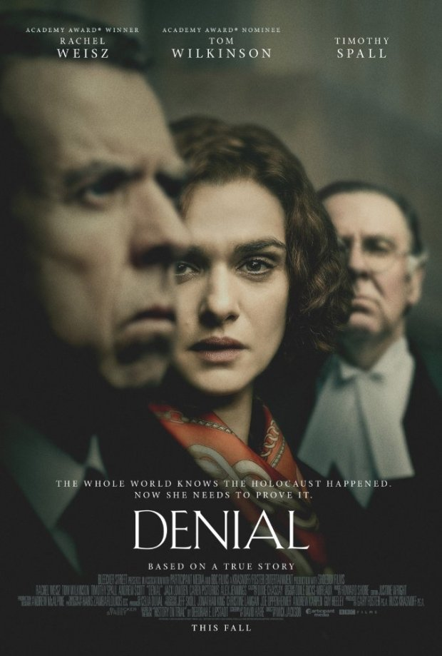 Denial 2016 Movie Free Download