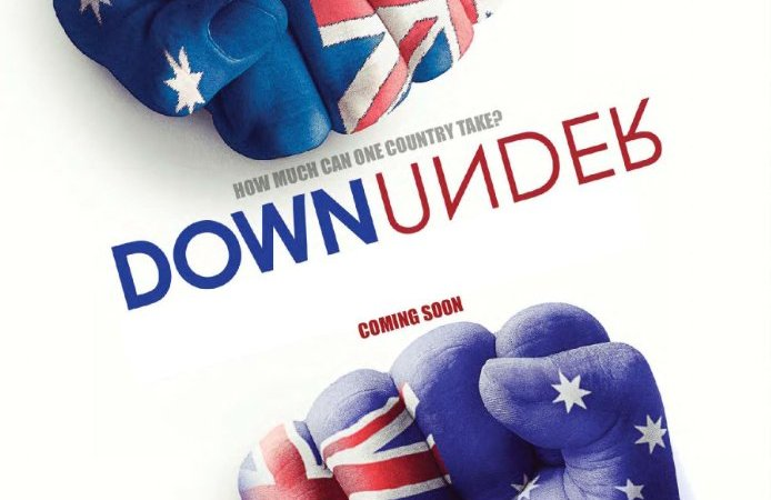 Down Under 2016 Movie Free Download