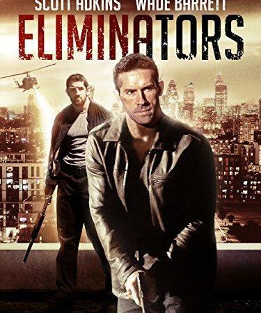Eliminators 2016 Movie Free Download