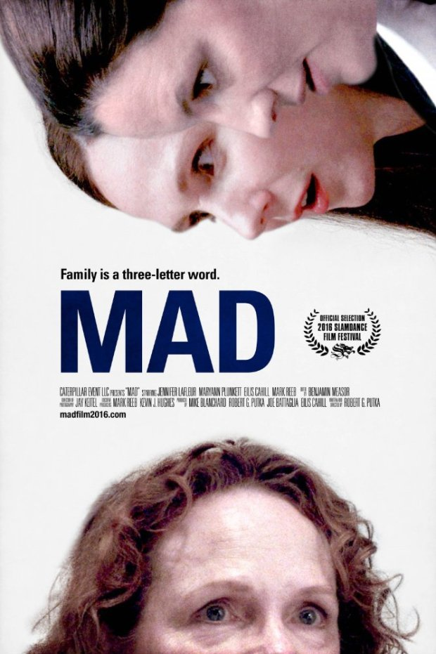 Mad 2016 Movie Free Download