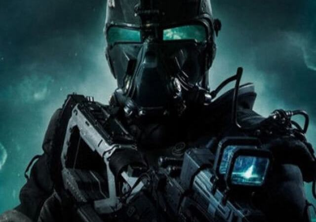 Spectral 2016 Movie Free Download