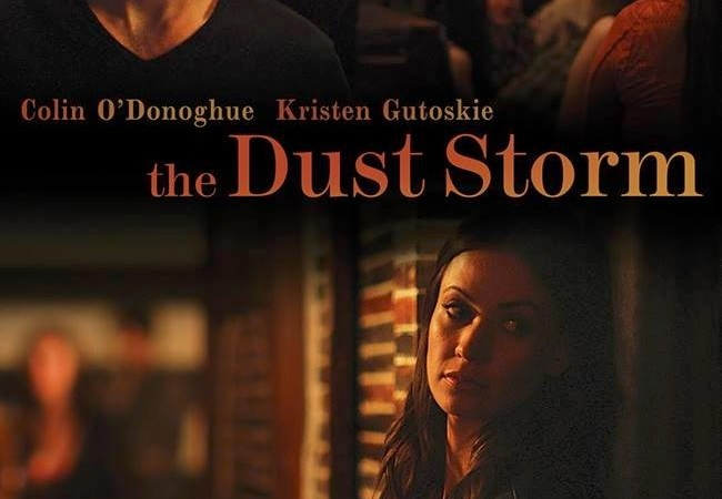 Watch The Dust Storm 2015 Full Movie Online Free Download