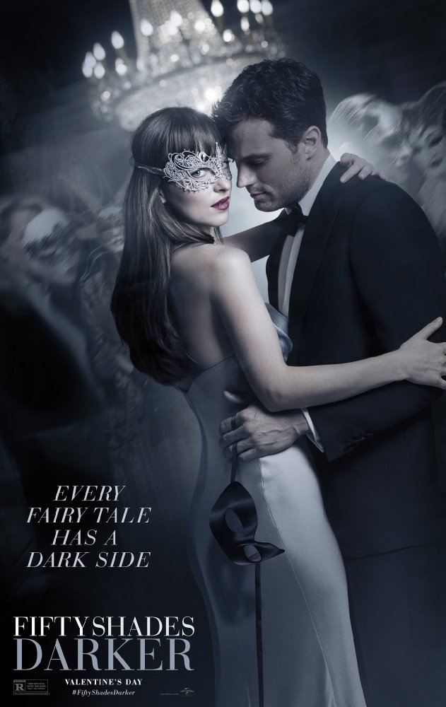 Fifty Shades Darker 2017 Movie Watch Online Free