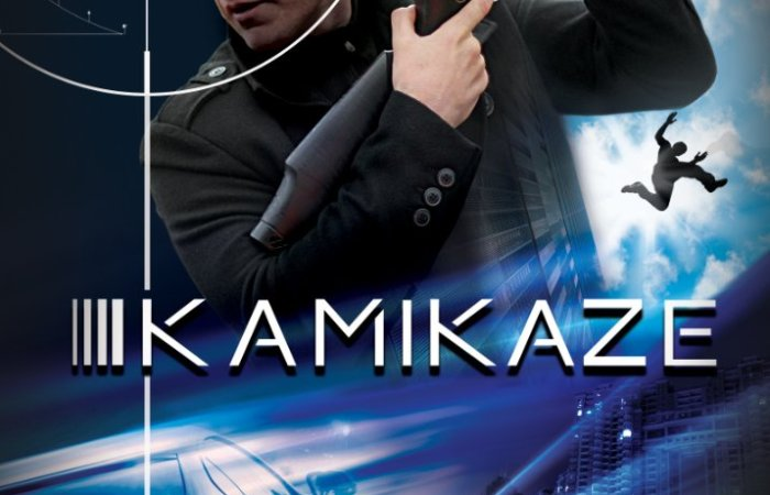 Kamikaze 2016 Movie Watch Online Free