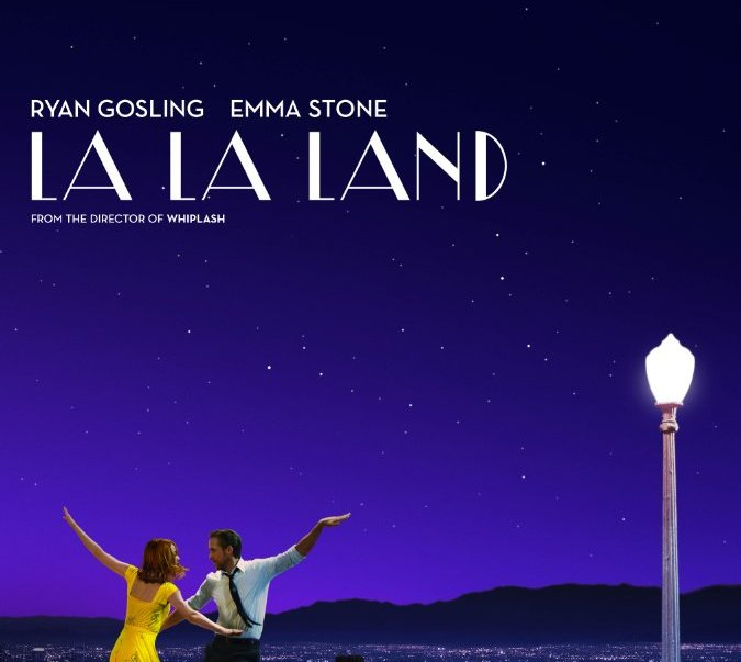 La La Land 2016 Movie Free Download