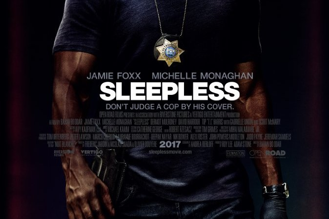 Sleepless 2017 Movie Watch Online Free