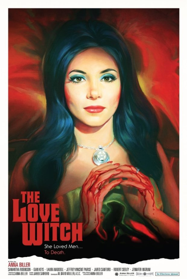 The Love Witch 2016 Movie Watch Online Free