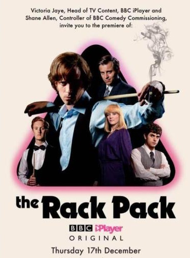 The Rack Pack 2016 Movie Free Download