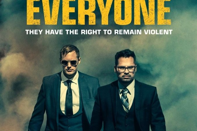 War on Everyone 2016 Movie Watch Online Free