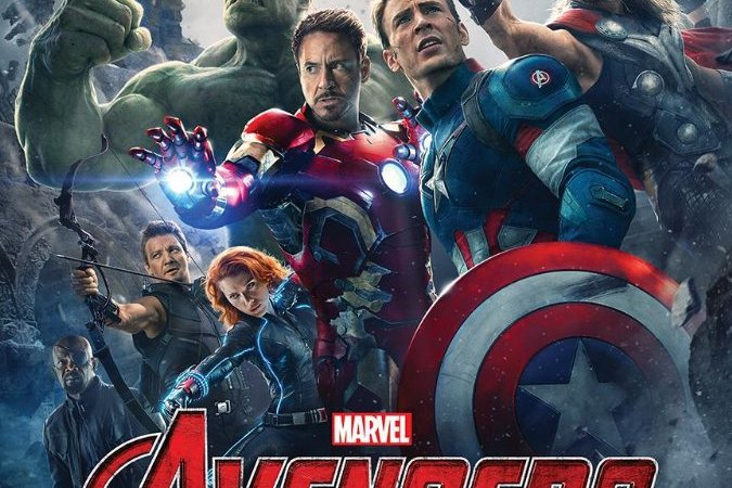 Avengers: Age of Ultron 2015 Full Movie Free Download