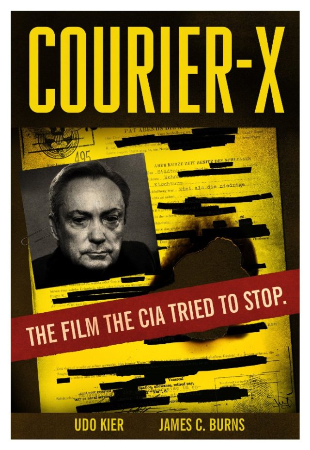 Courier X 2016 Movie Free Download