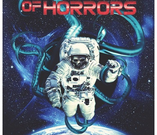 Galaxy of Horrors 2017 Movie Watch Online Free
