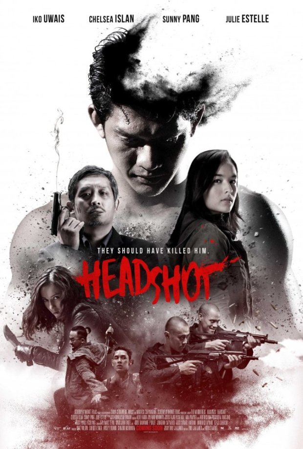 Headshot 2016 Movie Watch Online Free