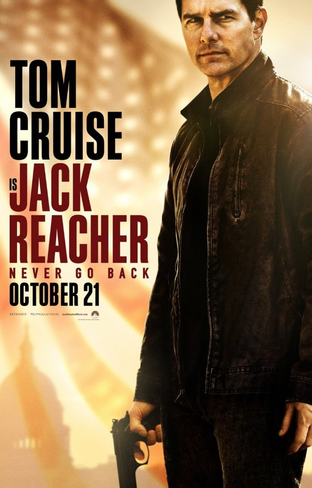 Jack Reacher: Never Go Back 2016 Hindi Dubbed Movie Free Download