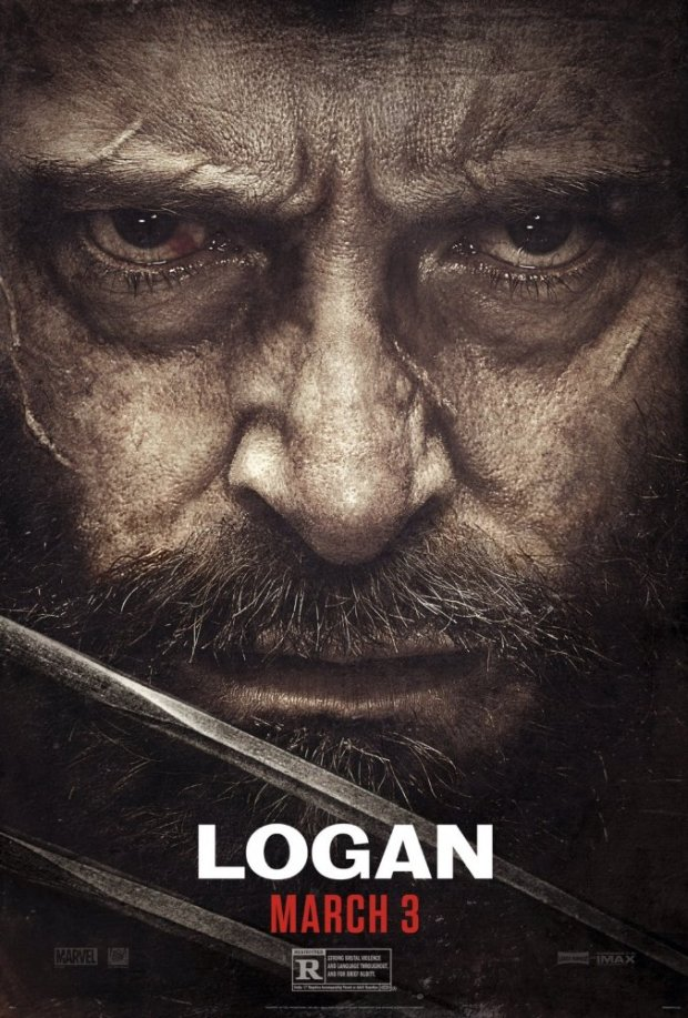 Logan 2017 Movie Watch Online Free