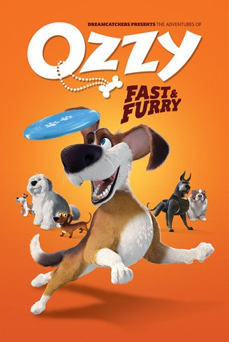 Ozzy 2016 Movie Watch Online Free