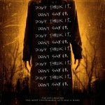 The Bye Bye Man 2017 Movie Watch Online Free
