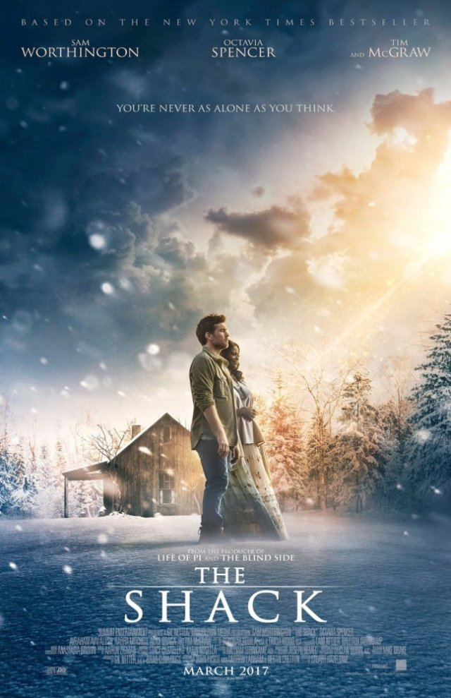 The Shack 2017 Movie Watch Online Free
