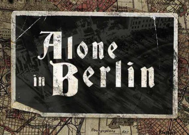 Alone in Berlin 2016 Movie Watch Online Free
