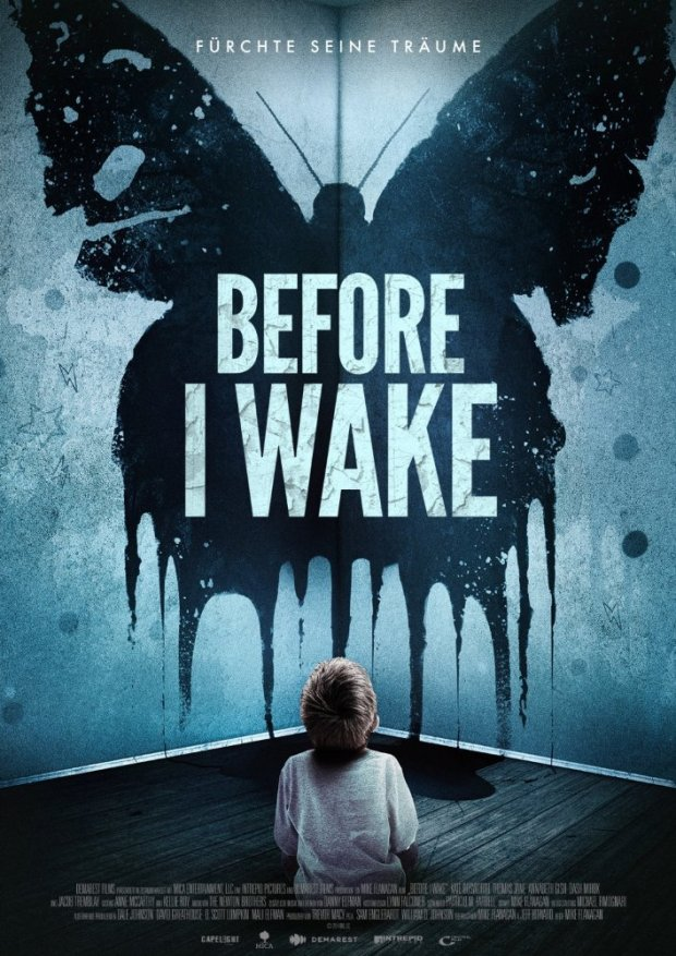 Before I Wake 2016 Movie Watch Online Free