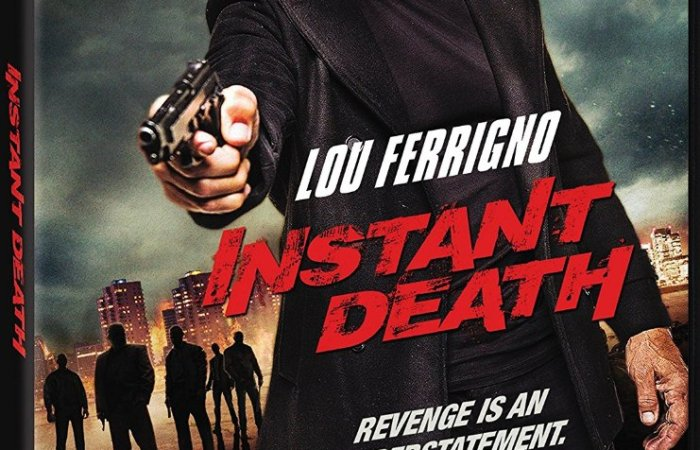Instant Death 2017 Movie Watch Online Free
